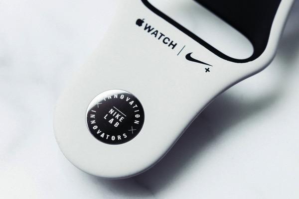 Nike Lab Apple Watch 09