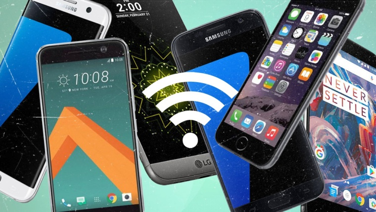 Google Security Researcher Reveals Android WiFi Security