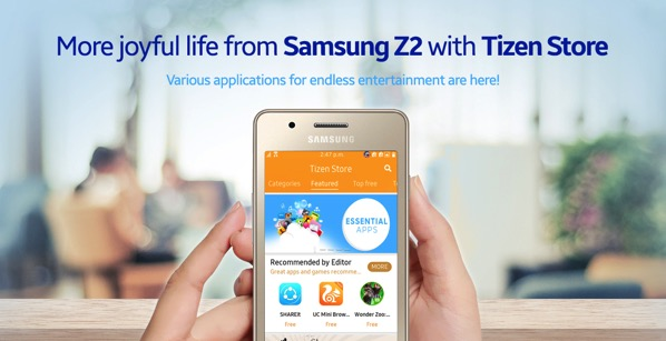 Samsung's Tizen OS Has 40 Security Flaws: Researcher | iPhone in