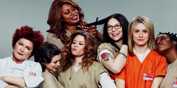 Orange Is the New Black' Season 5 Episodes Leaked on Pirate Bay