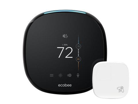 Ecobee4 Front webready