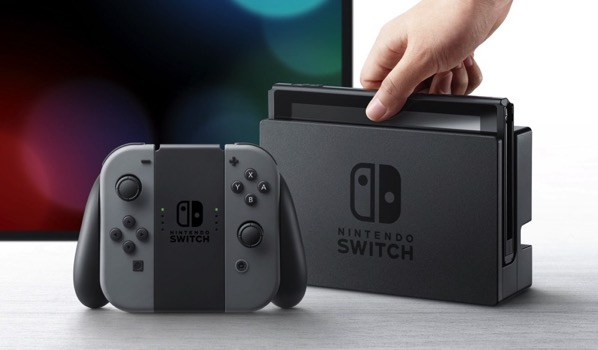 Nintendo, Apple Battling for Parts Amid Soaring 'Switch' Demand