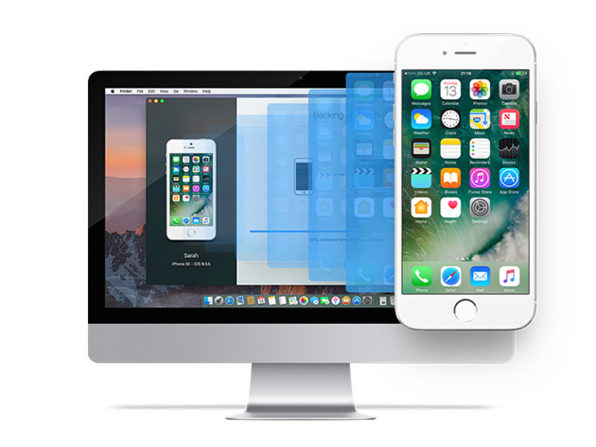 iMazing 2 Universal License on Sale for 68% Off: Manage iOS