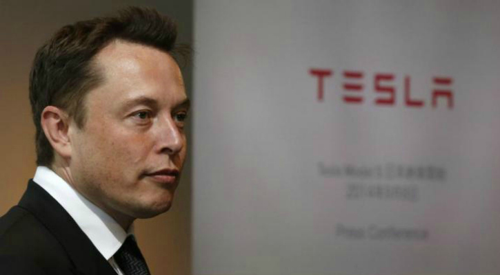 Who Will Fund Elon Musk's Tesla Takeover? It Could Be Saudi Arabia