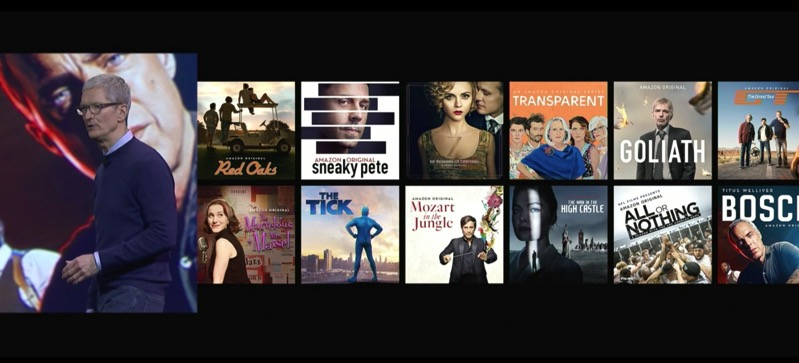 Amazon Prime Video App for Apple TV Launch Rumoured for Oct