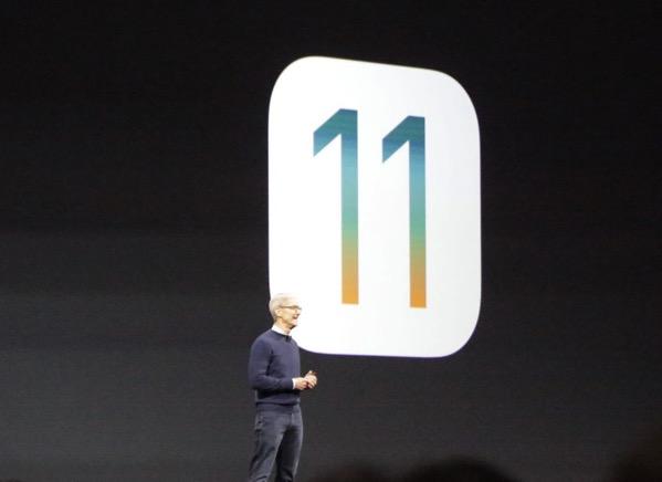 IOS11 0