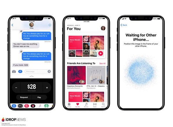 IPhone X iDrop News 22