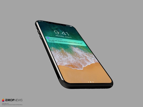 IPhone X iDrop News 3