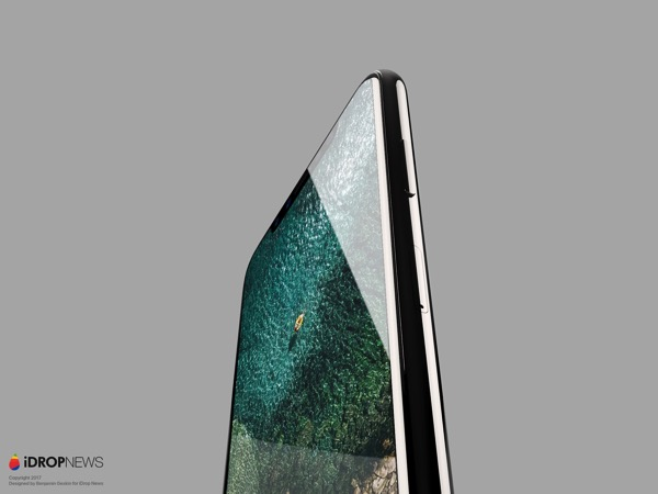 IPhone X iDrop News 9