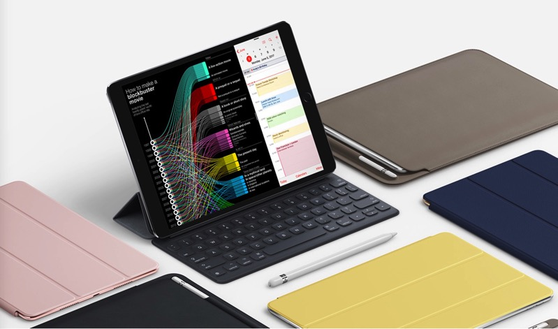 Ipad pro accessories