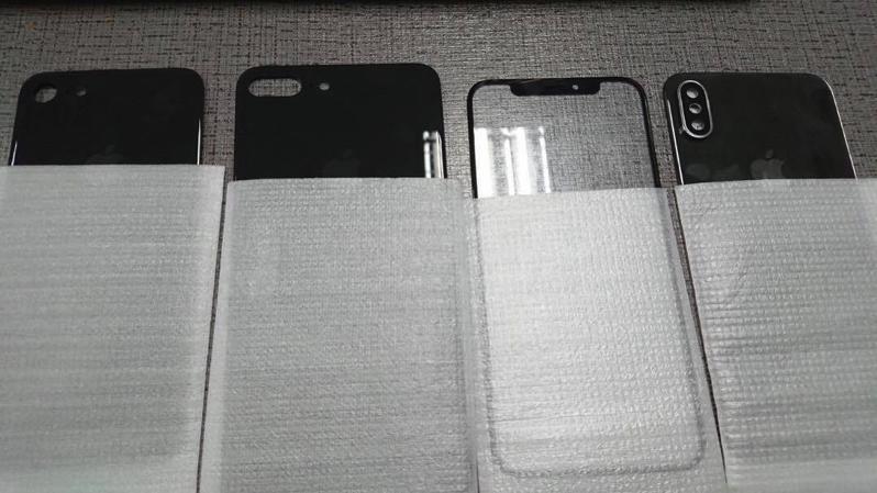 Iphone 8 parts
