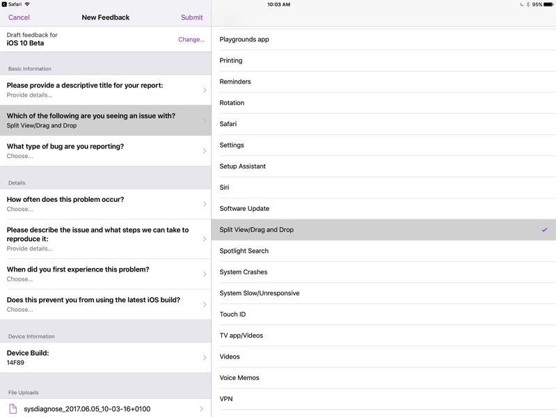 Apple 'Files' iOS App Placeholder Appears, Hints File System