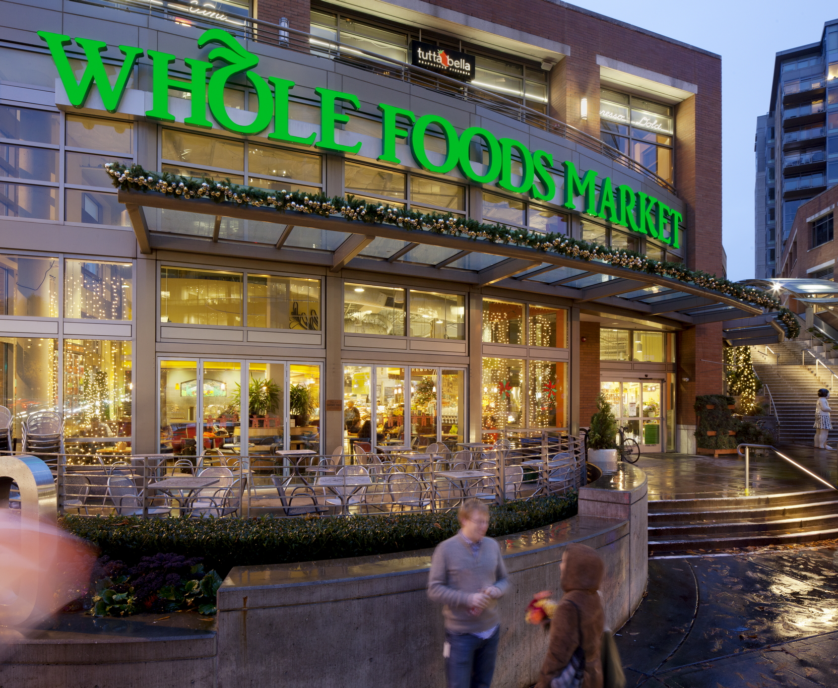 Whole Foods Drops Support for the Apple Watch in Latest