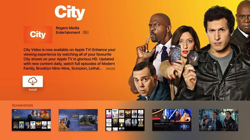 CityVideo