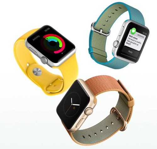Apple watchg