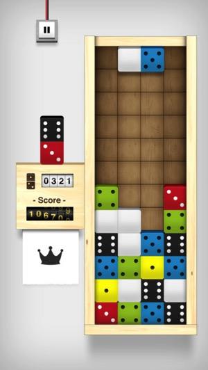 Domino drop 2