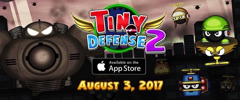 Tiny defense 2