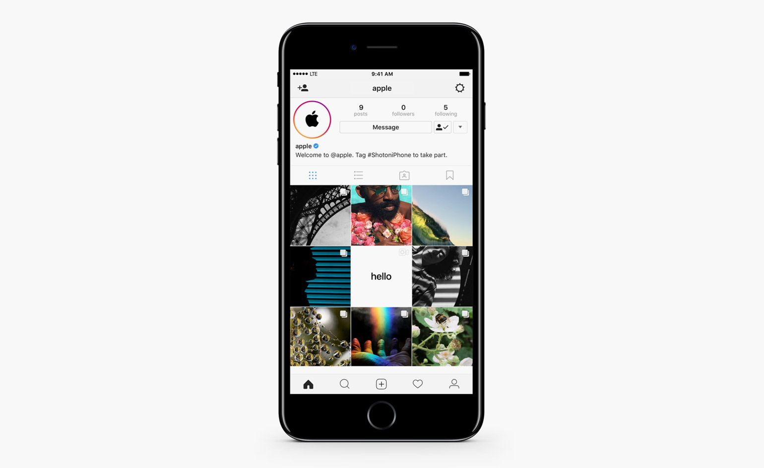 how to delete instagram account on iphone youtube