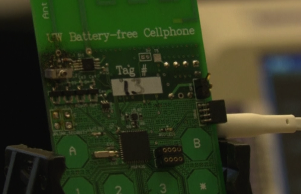 Researchers Unveil Battery-Free Mobile Phone Prototype