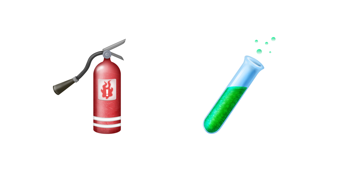 Next Year's Emoji Candidates Feature 67 New Designs, Including Sad
