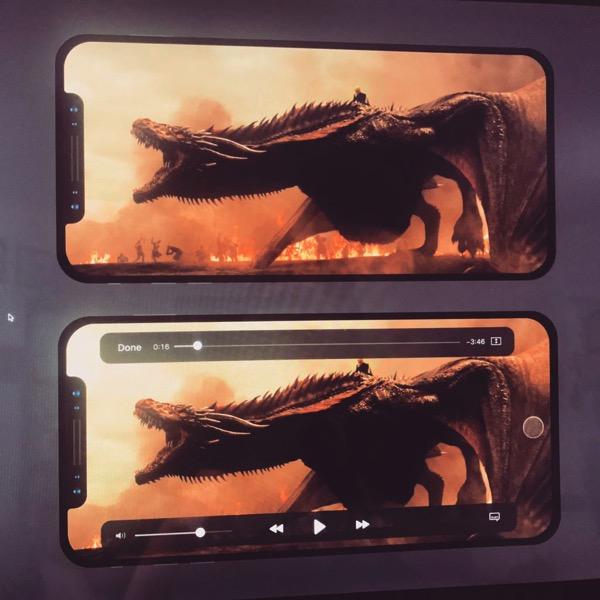 IPhone 8 apps concept Maksim Petriv 006