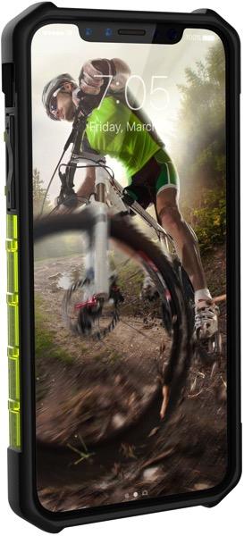 Iphone 8 in case