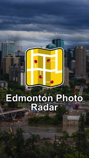 Edmonton photo radar