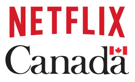 Netflix canada 500 million