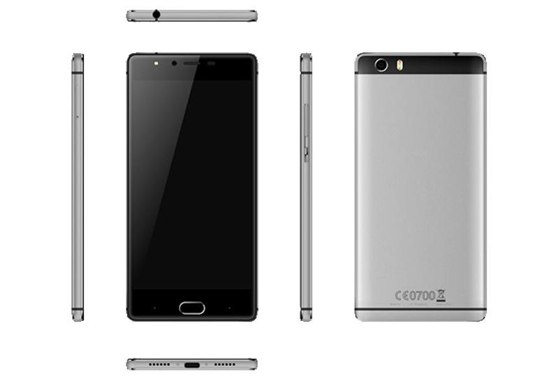 Nexus2cee leegoog phone
