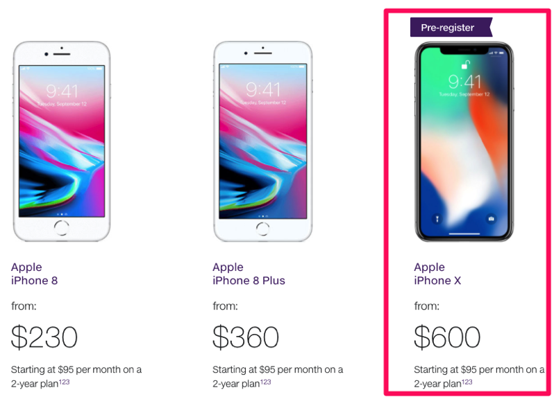 Price Of Iphone  Plus In Canada