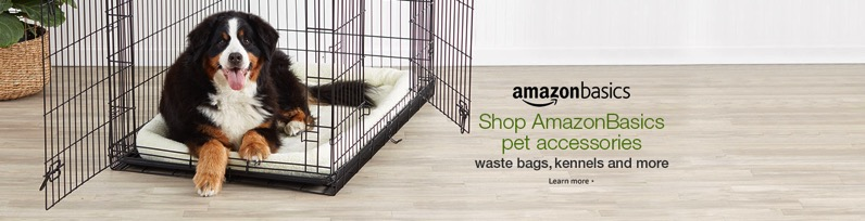 994477 AmazonBasics pet accessories showcase 1366x350 en