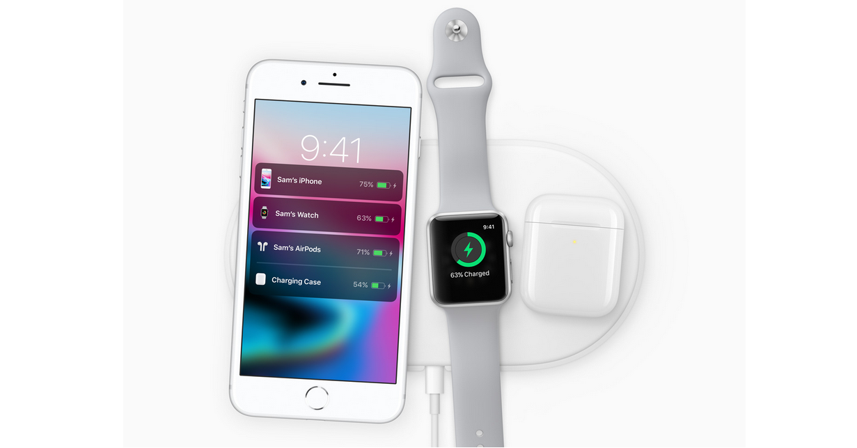 save off 034e0 f5f90 Apple's AirPower Wireless Charging Pad Set for September Release ...