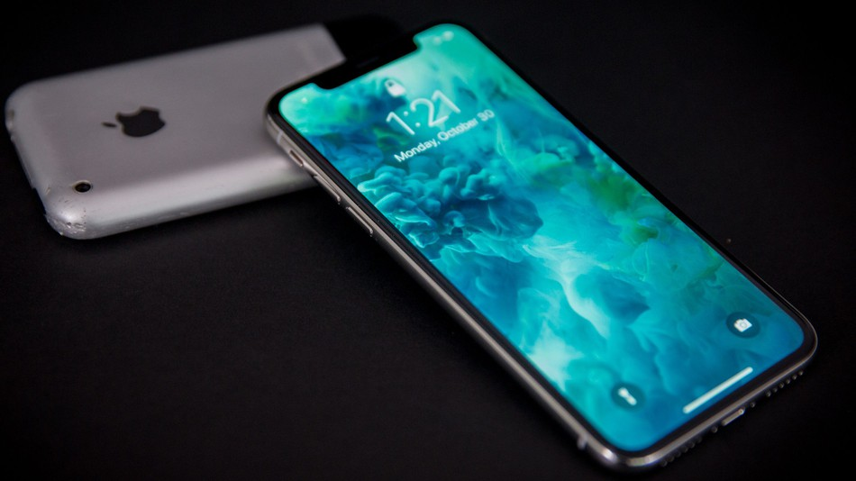 Apple took significant risks in building the iphone x iphone in mashable recently sat down with apple svp of worldwide marketing phil schiller and other members of apples executive team including svp of software malvernweather Images