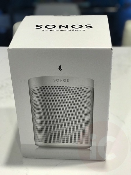 Sonos One Review Powered By Amazon Alexa And Sound Packs