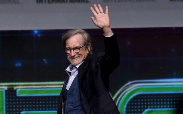 Spielberg getty