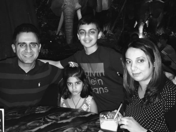 FaceID Family