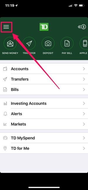 Fix iPhone X Face ID Not Working with Apps Like TD Canada, Starbucks