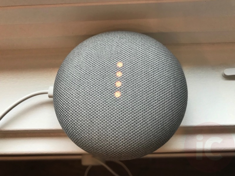 Google Home Mini Review: How Useful Is It for an iPhone User