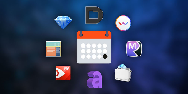 The Black Friday Mac Bundle ft  PDF Expert and 7 More Apps