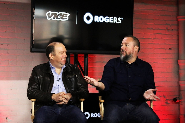 VICE Acquires Full Control Over VICE Canada Studio and VICELAND Content Library