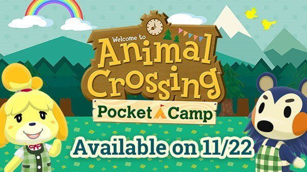 Nintendo crossing ios launch