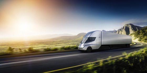 Walmart Canada Triples its Tesla Semi Truck Order