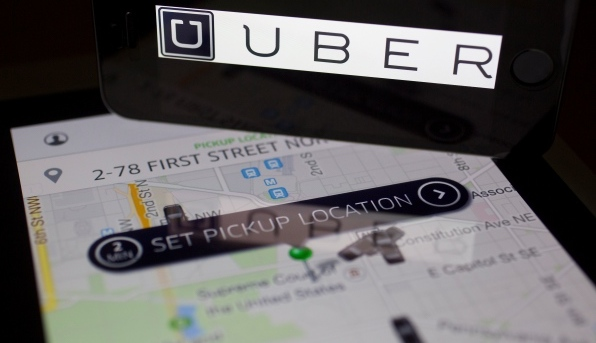 Uber Admits 2.7 Million UK Users Affected By Data Breach