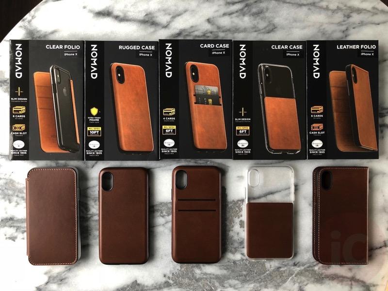 nuomaidi iphone xs case