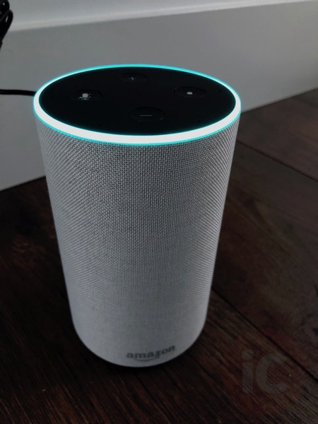 Amazon Echo (2nd Gen) Review: Ordering Toilet Paper with