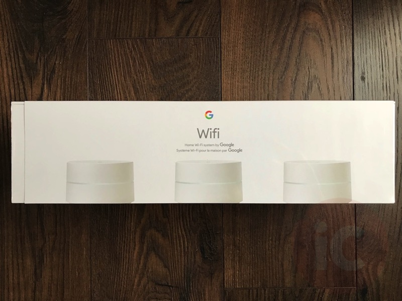 Google Wifi Review Easy Mesh Wi Fi For The Entire Home Iphone In