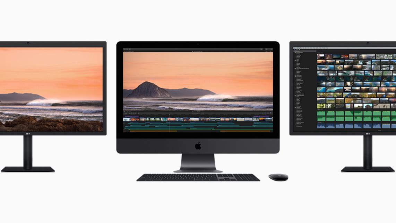 iMac Pro Teardown Reveals Potentially Upgradable RAM, SSD