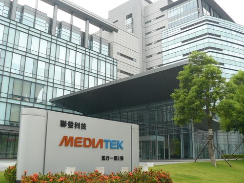 Some iPhone 9 Modems Could Come From MediaTek