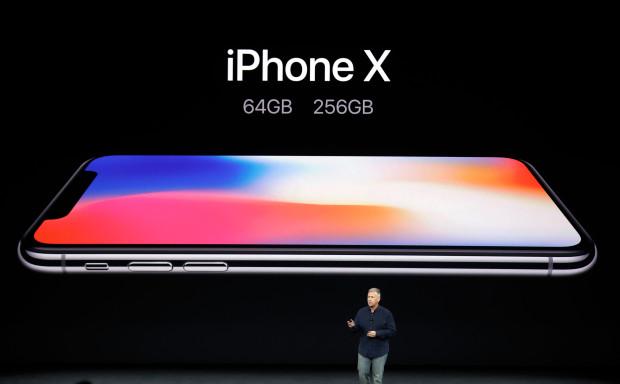 Schiller iphone x