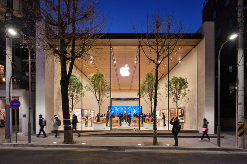 Apple Announces Revenue Is Unraveling